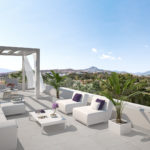 cataleya new golden mile terras penthouse