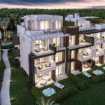 boladilla suites new golden mile west marbella nieuwbouw appartement penthouse te koop