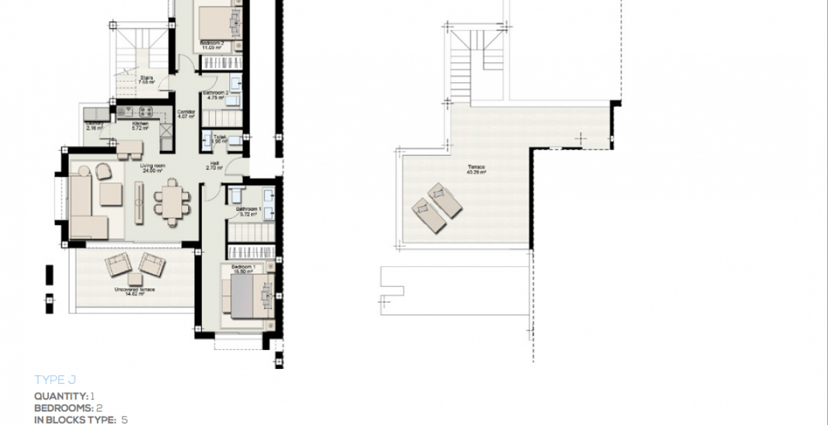boladilla suites new golden mile west marbella nieuwbouw apartement plan j