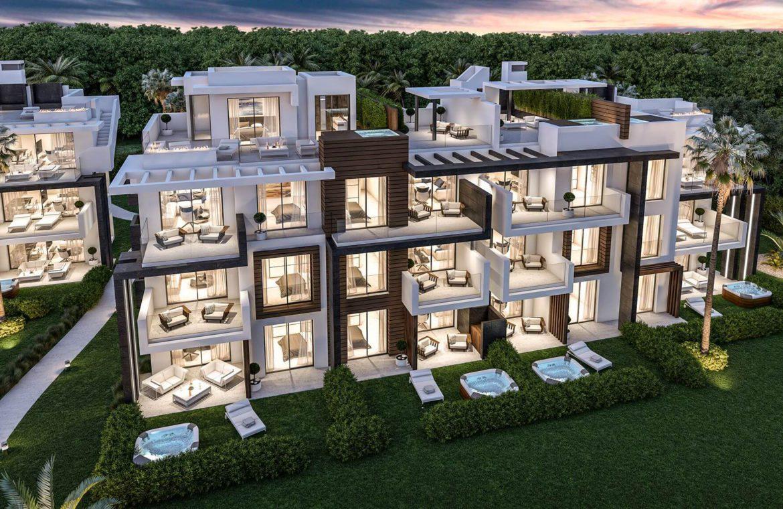 boladilla suites new golden mile west marbella nieuwbouw penthouse te koop
