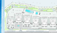 emare new golden mile eerstelijns zee masterplan