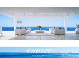 emare new golden mile eerstelijns zee penthouse