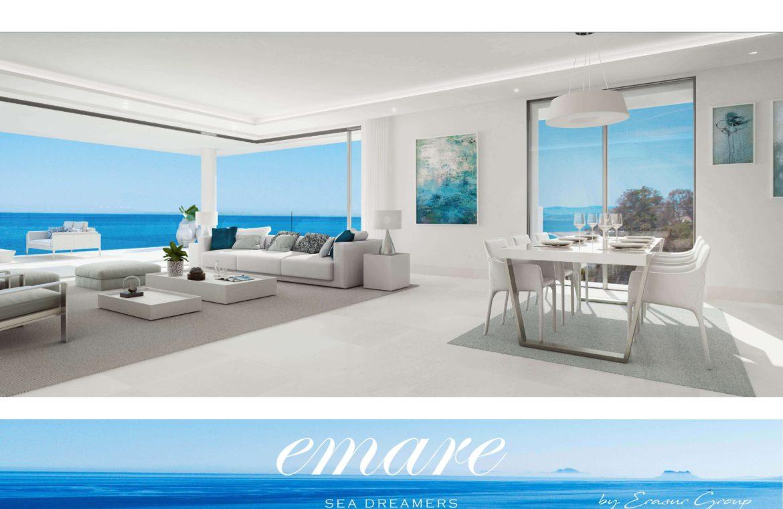 emare new golden mile eerstelijns zee salon