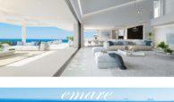 emare new golden mile eerstelijns zee salon penthouse