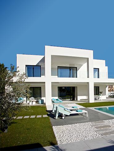 villa's te koop costa del sol