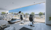 south bay estepona gym