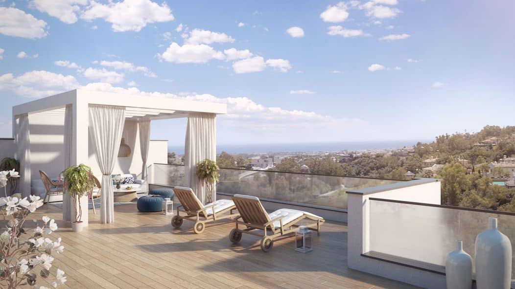 alborada homes benahavis dakterras
