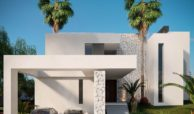 antik villas te koop cancelada new golden mile estepona carport