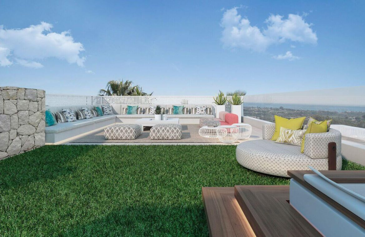 antik villas te koop cancelada new golden mile estepona dakterras