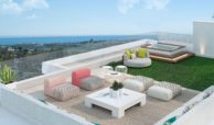antik villas te koop cancelada new golden mile estepona dakterras zeezicht