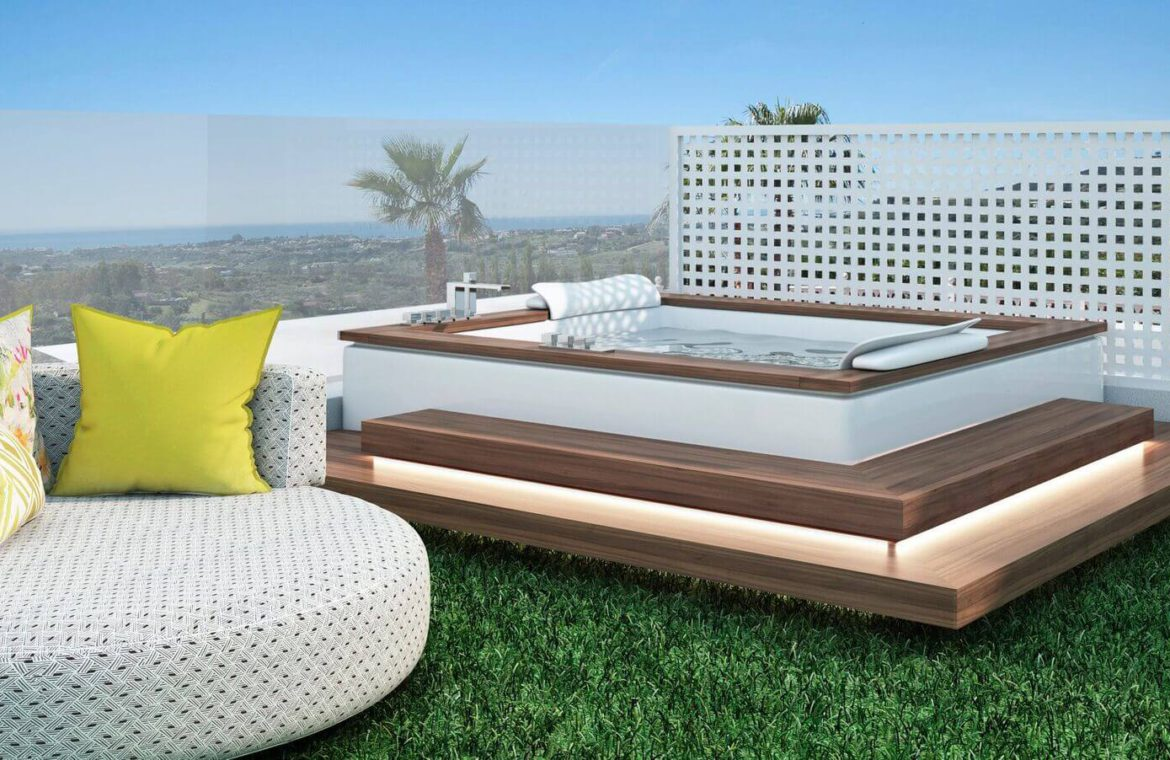antik villas te koop cancelada new golden mile estepona jacuzzi