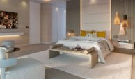 antik villas te koop cancelada new golden mile estepona master bed