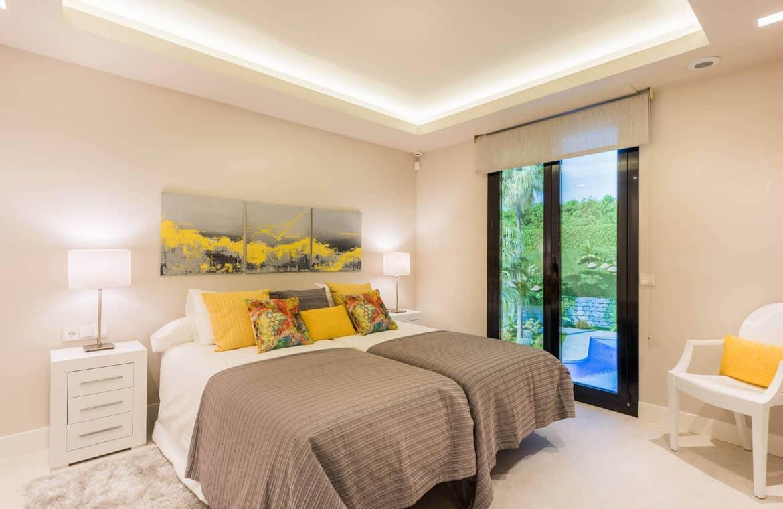 azahar nueva andalucia grote slaapkamer