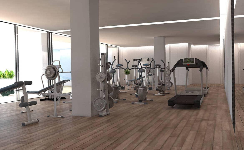 azahar nueva andalucia gym