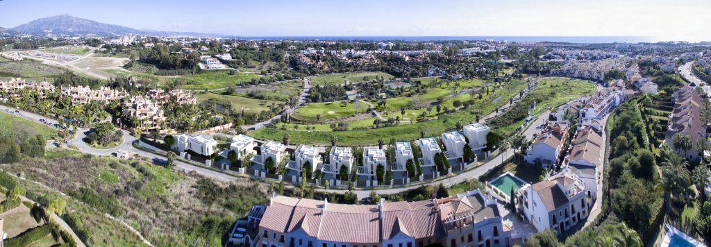 belfry moderne villa estepona new golden mile zeezicht wandelafstand strand marbella te koop huis project