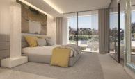 belfry moderne villa estepona new golden mile zeezicht wandelafstand strand marbella te koop huis slaapkamer