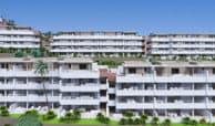 botanic taylor wimpey appartement penthouse los arqueros benahavis zeezicht golf fase 1