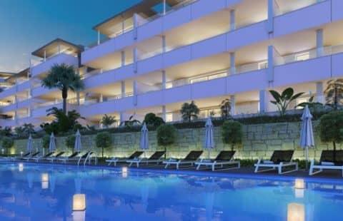 Botanic: moderne appartementen in La Reserva del Alcuzcuz (Benahavis)