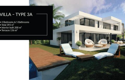 Buena Vista Hills: modern nieuwbouw villaproject in Buena Vista (Mijas)