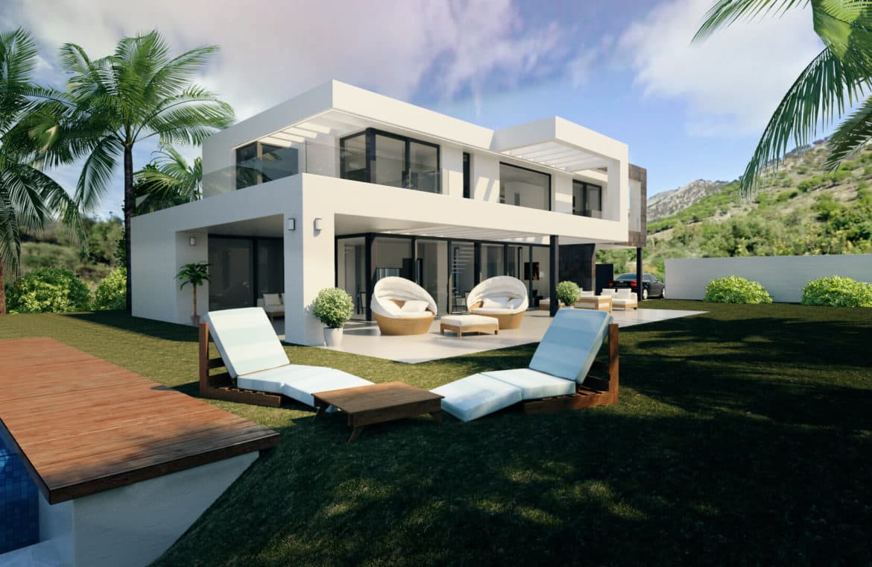 buena vista hills villas kopen 3a tuin