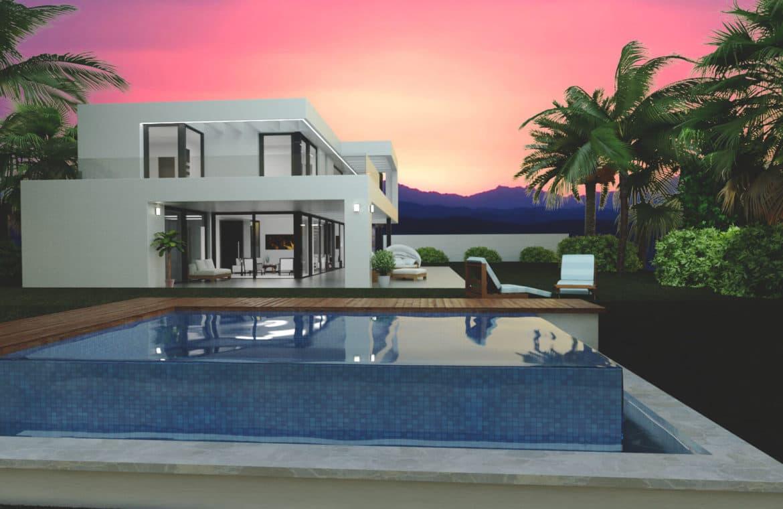 buena vista hills villas kopen 3a zwembad