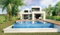 buena vista hills villas te koop B design