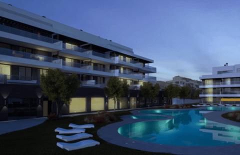 Célere Cala Serena: nieuwbouw penthouses op wandelafstand (Mijas)
