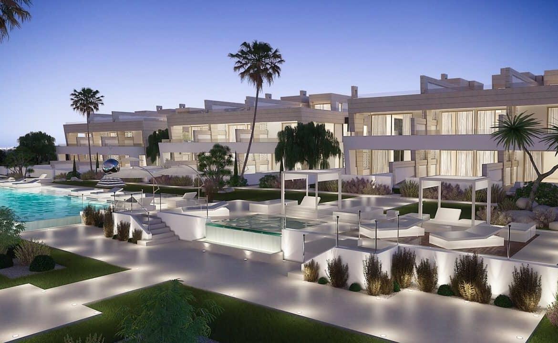 epic marbella luxe huizen golden mile detail