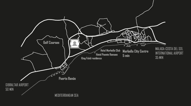 epic marbella luxe huizen golden mile ligging