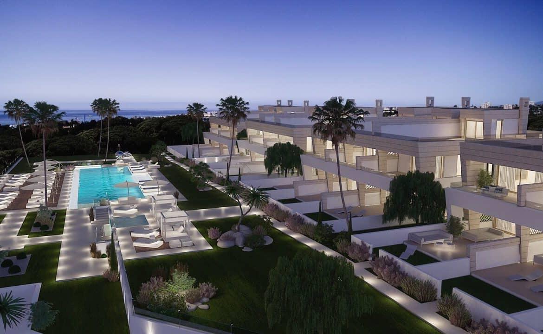 epic marbella luxe huizen golden mile nacht