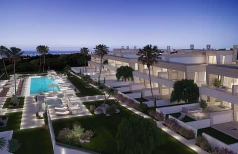 Epic Marbella: exclusieve luxe huizen op de Golden Mile (Marbella)
