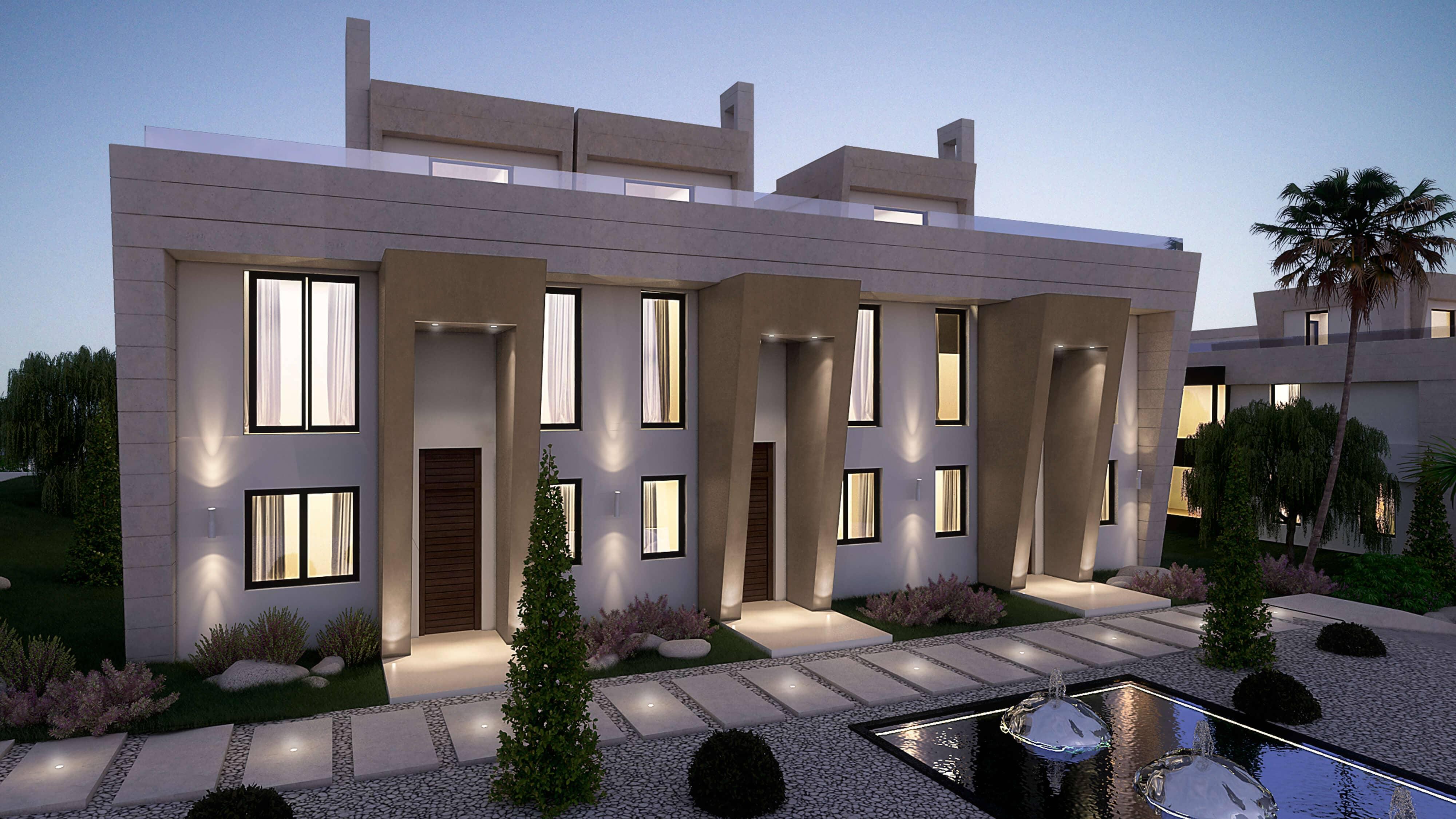 Epic marbella exclusieve luxe huizen op de golden mile marbella