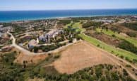 green hill cabopino villas oost marbella zeezicht vogelzicht