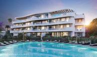 higueron west fuengirolacosta del sol spanje appartement te koop resort concierge zeezicht fase9