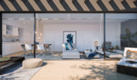 higueron west fuengirolacosta del sol spanje appartement te koop resort concierge zeezicht terrassen