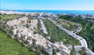 ikasa scenic estepona appartement penthouse wandelafstand haven zeezicht bovenaanzicht