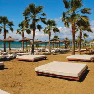 Immo of vastgoed kopen aan het strand Costa del Sol