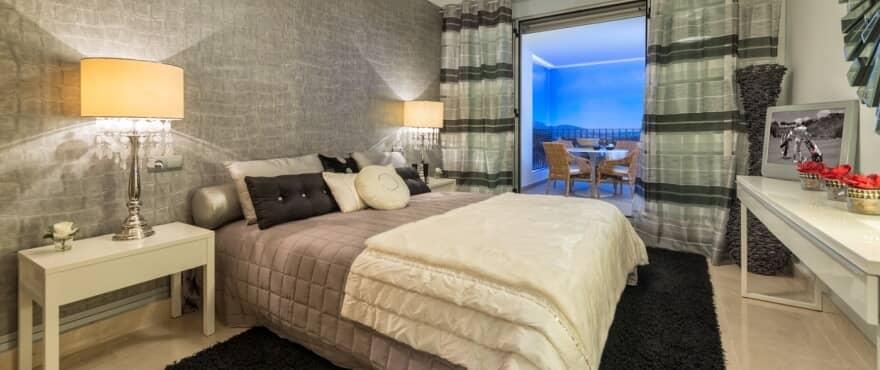 la floresta la mairena appartement penthouse te koop marbella huis kopen slaapkamer