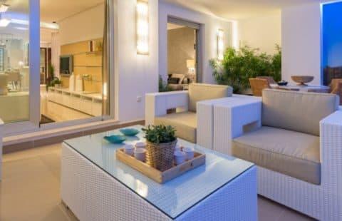 La Floresta Sur: rustig gelegen nieuwbouw appartementen (La Mairena)