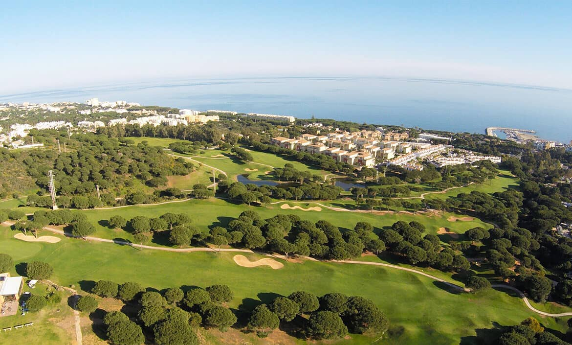 la montesa cabopino golf zeezicht haven