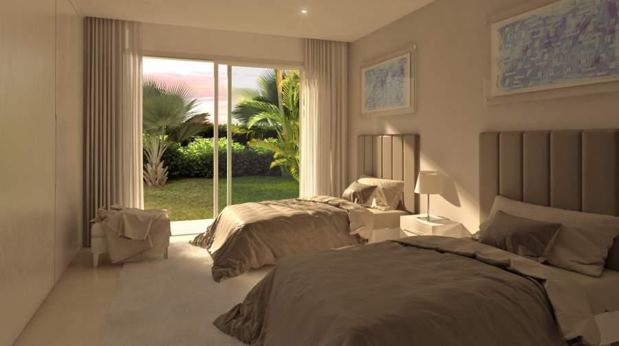 la montesa marbella cabopino appartement gelijkvloers bedden