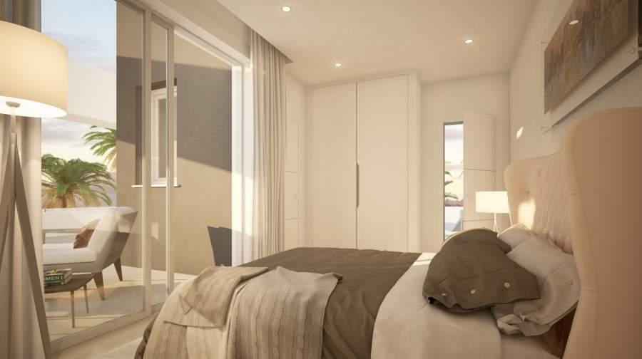 la montesa marbella cabopino appartement gelijkvloers kast