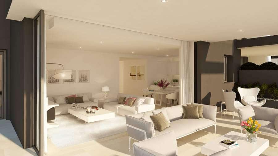 la montesa marbella cabopino appartement gelijkvloers schuiframen