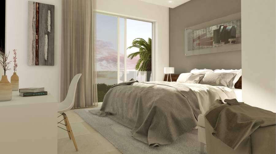 la montesa marbella cabopino appartement gelijkvloers slaapkamers
