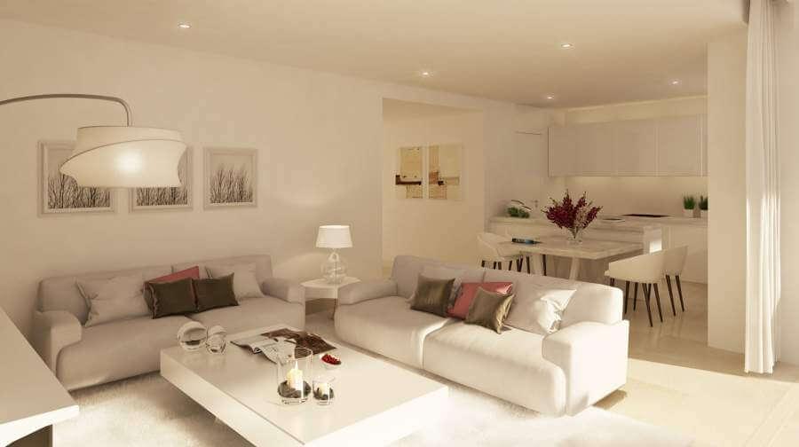 la montesa marbella cabopino appartement gelijkvloers sofa