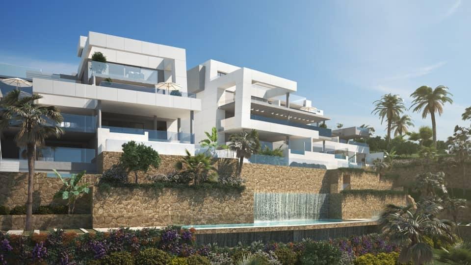 la morelia penthouse nueva andaluciawaterval