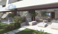 la valvega de la cala huis te koop modern gelijkvloers