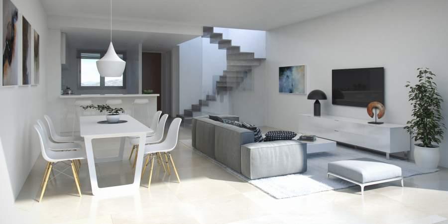 la valvega de la cala huis te koop modern living