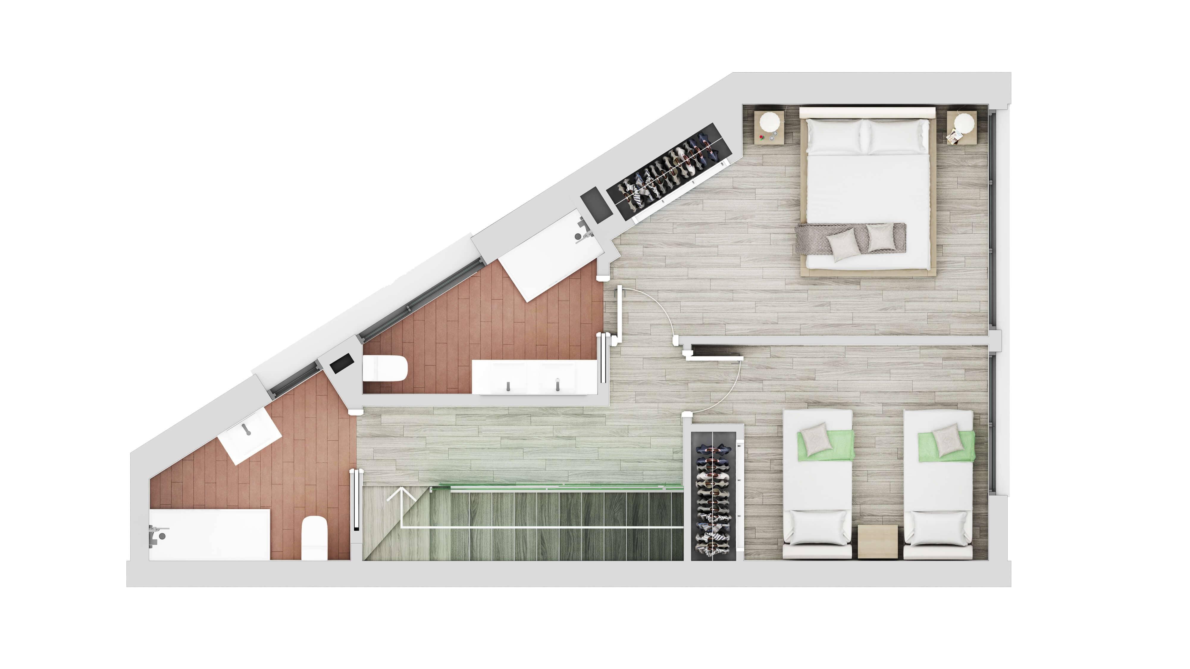 le mirage estepona cancelada huis te koop slaapkamers 2 verdieping