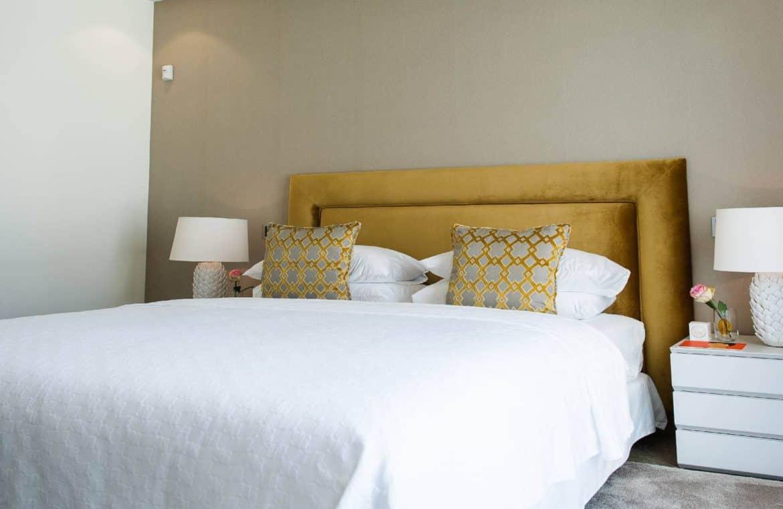 los olivos nueva andalucia marbella modern villa project bed